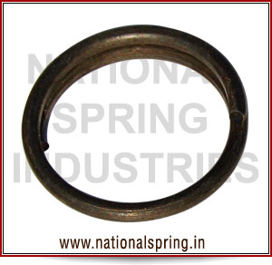 custom made Springs manufacturers in India - custom made design spring exporters suppliers in punjab ludhiana