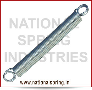 Machinery Springs manufacturers in India - machinery spring exporters suppliers in punjab ludhiana