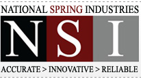National Spring Industries - manufacturers of all types of springs in ludhiana punjab india